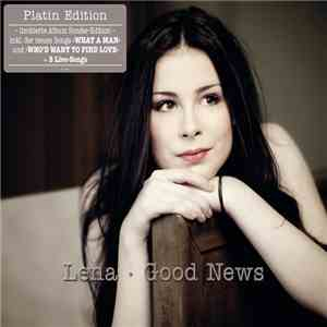 Lena - Good News (Platin Edition) download free