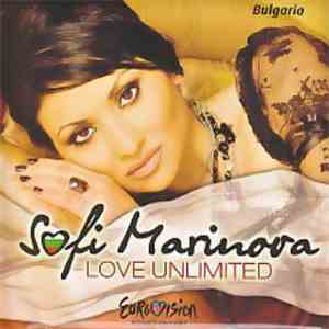 Sofi Marinova - Love Unlimited download free